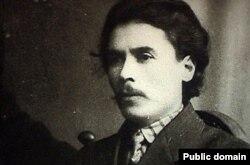 Галимджан Ибрагимов