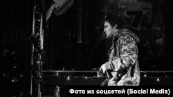 Дмитрий Харченко. Фото из соцсетей