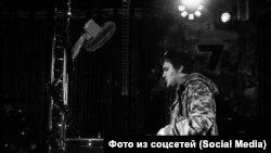 Погибший житель Иркутска Дмитрий Харченко