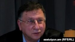 ԹԻՀԿ ծրագրերի ղեկավար Վարուժան Հոկտանյանը: