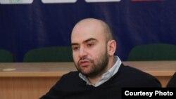 Нобель Арустамян.