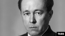 Aleksander Solženjicin