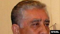 Olim Boboev, Tajikistan's minister of transport
