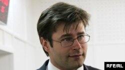 Alekseý Muhin.
