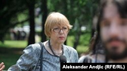 Opravdani strahovi Evropljana od obnavljanja srpskog nacionalizma: Sonja Biserko