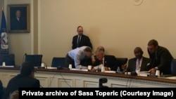 Saslušanje o BiH u Kongresu SAD-a