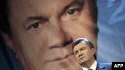 Украина. Шайлоо мыйзамын өзгөртүү Виктор Януковичтин президент болуу мүмкүнчүлүгүн көбөйттү.