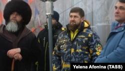 """Кризис помешал воплотить в жизнь самый масштабный туристический проект Чечни – горнолыжный курорт """"Ведучи"""""""