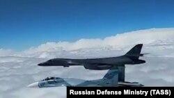 Bliski kontakt ruskog i američkog aviona nad Crvenim morem krajem maja.