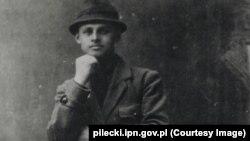 Витольд Пилецкий