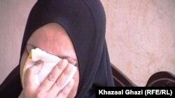 أم عبد الله تستذكر أطفالها الذين غيّبهم إنفجار