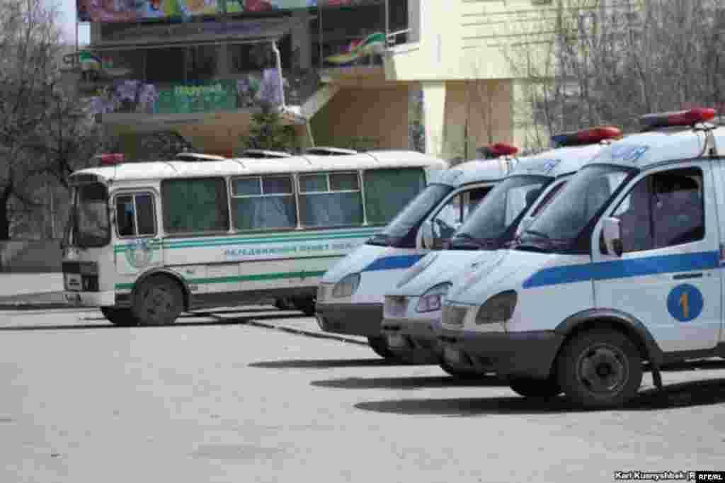 Казахстан. 19 – 24 марта 2012 года #11