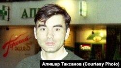 Петр Каримов.