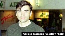 Петр Каримов родился в 1969 году в браке Ислама Каримова и Натальи Кучми