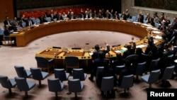 Советот за безбедност на ОН
