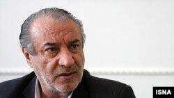 حمید بهبهانی، وزیر برکنارشده راه و ترابری ایران