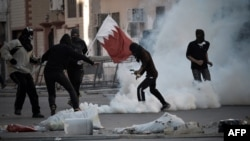 Bahrejn - foto arkivi