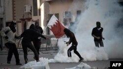 بحرین از فوریه سال ۲۰۱۱ شاهد اعتراضات پیاپی شیعیان بوده است
