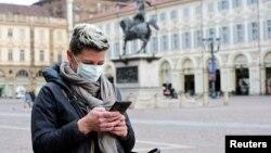 """Русия не е единственият източник на дезинформация за коронавируса, но според Европейската комисия тя е един от основните генератори на """"алтернативни факти"""""""