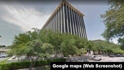 CompuCom System Headquarters (Даллас, Техас, США)