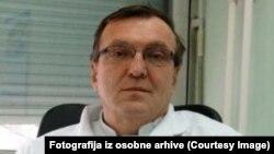 Dr. Dragan Stevanović