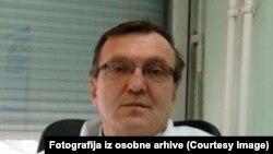 Dr Dragan Stevanović
