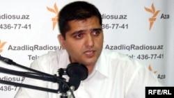 Elxan Şahinoğlu