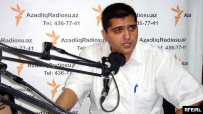 Elxan Şahinoğlu, arxiv foto