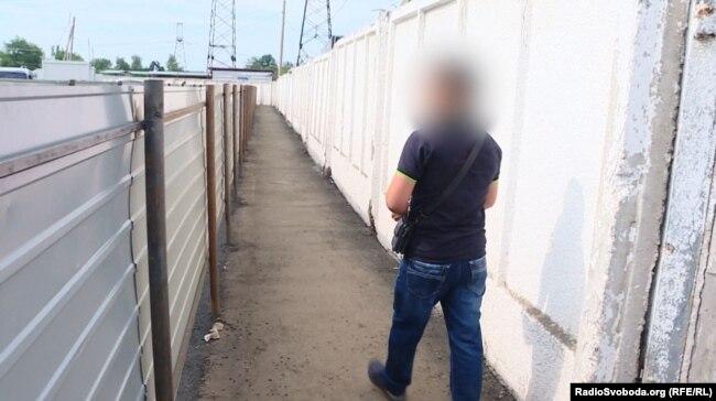 Колишній бойовик угруповання «ДНР» Руслан, який вирішив взяти участь у програмі СБУ «Повернись додому»