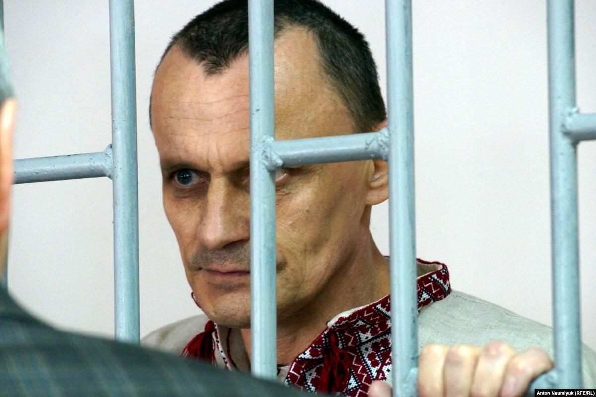 ГПУ хочет привлечь к ответственности российского следователя по делу Карпюка