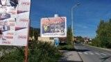 Za Bošnjake koji žive u Vlasenici, postavljanje bilborda, kako kažu, predstavlja provokaciju