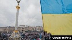 Майдан Незалежності, 1 грудня 2013 року