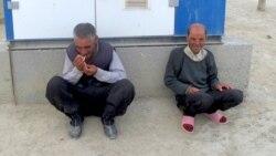 Aşgabat:Çilim tekjelerden ýitirim boldy