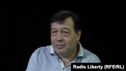 Член КГИ Евгений Гонтмахер