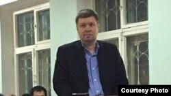 Алексей Модин