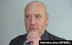 Victor Grebenșcicov