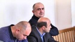 Սամվել Բաբայանը դատապարտվեց 6 տարվա ազատազրկման