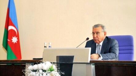 Prezident Adminstrasiyasının rəhbəri Ramiz Mehdiyev