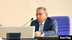 Рамиз Мехтиев