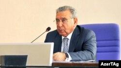 Ramiz Mehdiyev, 29 avqust 2014