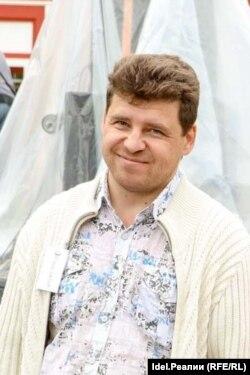 Валерий Семенищев