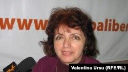 Valentina Enachi