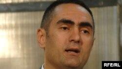 Aleksandar Damjanović, foto: Savo Prelević