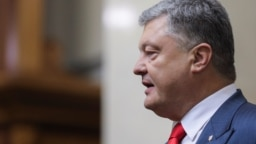 За словами українського президента, проти миротворців на Донбасі виступає лише Росія, бо «Кремль наляканий»