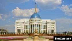 Астана шаары.