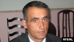 Алим Шерзамонов