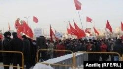 Коммунистлар партиясе вәкилләре