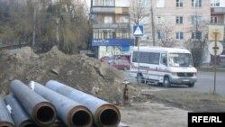 Жители Ижевска считают: их заставят приватизировать коммунальные сети, а потом добавят точечную застройку