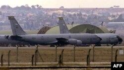Ամերիկյան ռազմական ինքնաթիռներ՝ Թուրքիայի «Ինջիրլիք» ավիաբազայում, արխիվ