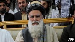 Abdul Rasul Sayyaf